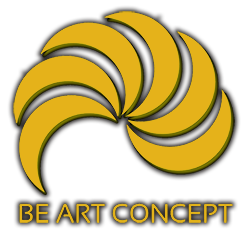 Be Art Concept sprl – Peintre en bâtiment + tapissage